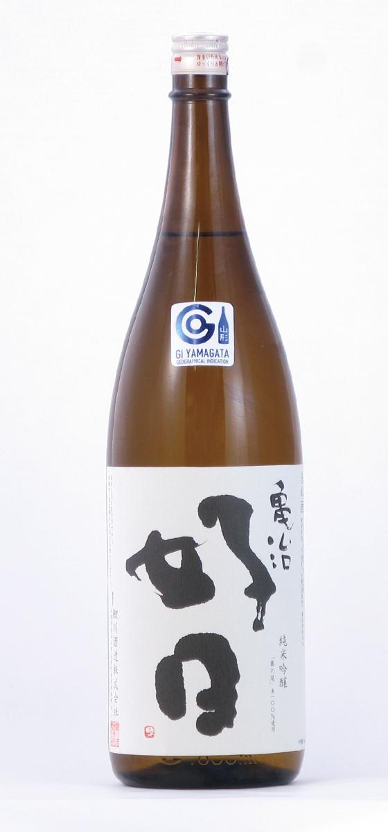 鯉川酒造 鯉川 亀治好日 純米吟醸