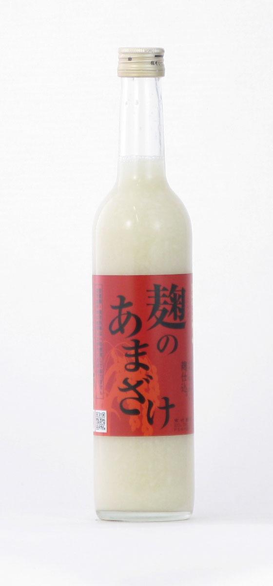 ぶんご銘醸 麹のあまざけ