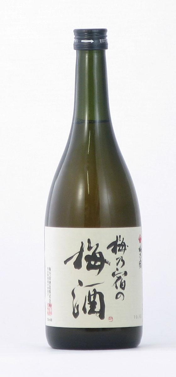 梅乃宿酒造 梅乃宿の梅酒