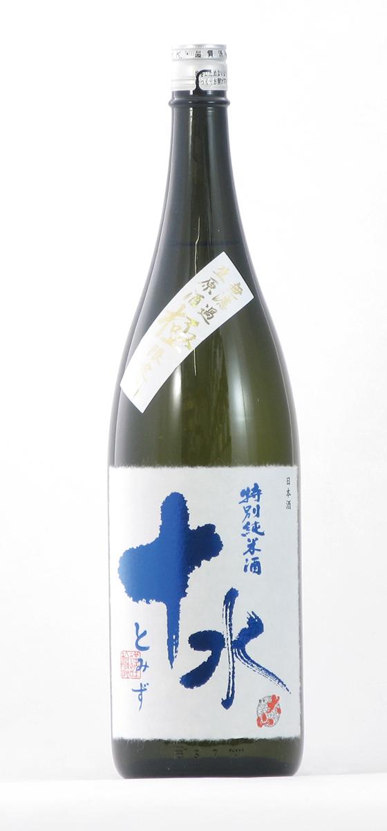 加藤嘉八郎酒造 大山 特別純米 極み 無濾過生原酒