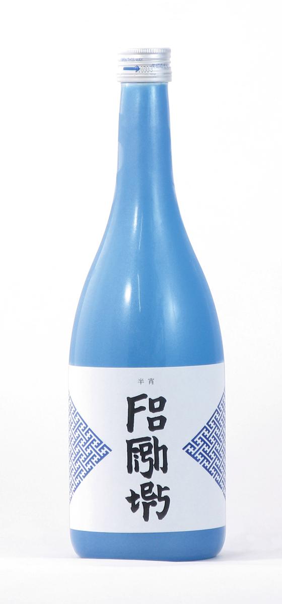 フーファイターズ コラボ日本酒AO
